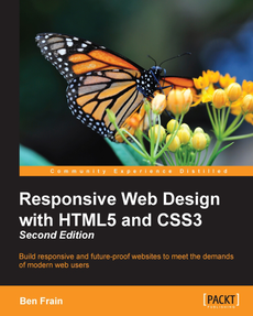 Responsive Web Design With Html5 And Css3 Second Edition By Ben Frain Pdf Read Online Perlego