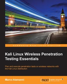 Kali Linux CTF Blueprints by Cameron Buchanan | Read online