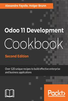 odoo 11 development cookbook pdf free download