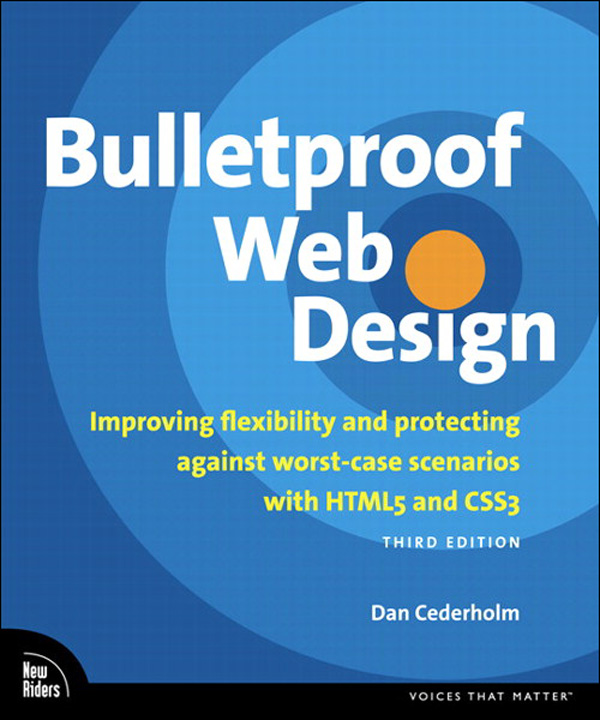 Bulletproof Web Design By Dan Cederholm Pdf Ebook Read Online