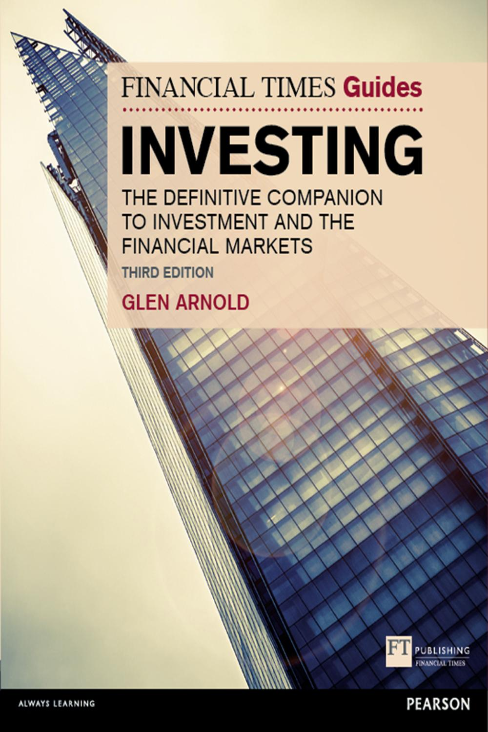 The Financial Times Guide To Investing By Glen Arnold Pdf Ebook