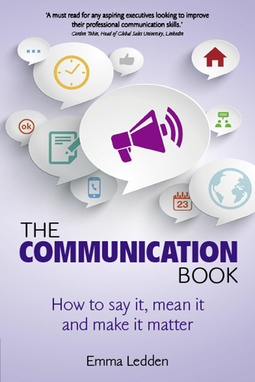 Communication Skills Books Pdf