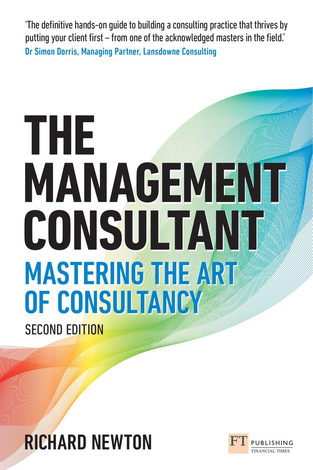 Pdf The Management Consultant By Richard Newton Perlego