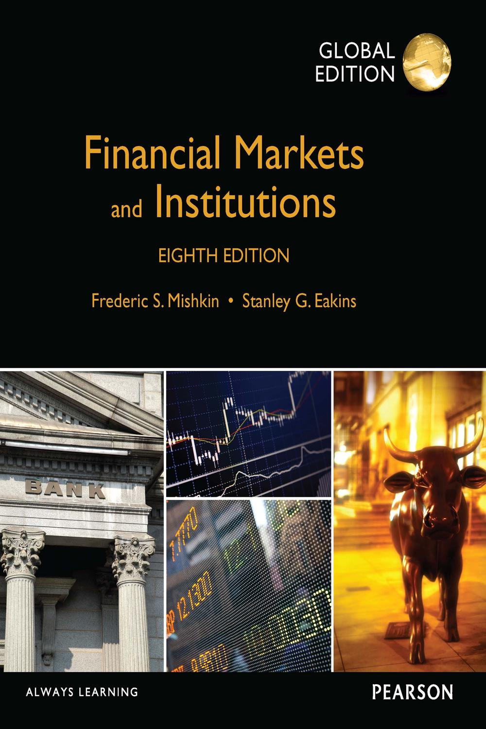 Mishkin Eakins Financial Markets And Institutions Pdf