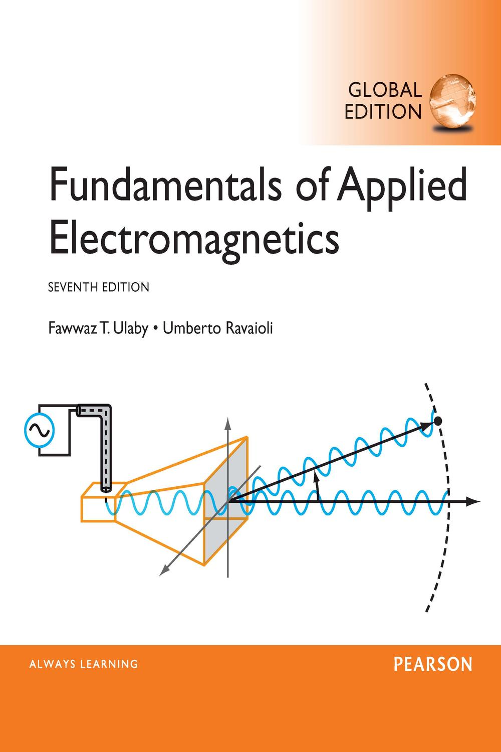 Ulaby Fundamentals Of Applied Electromagnetics Pdf