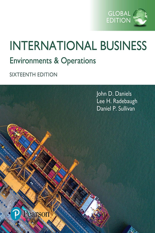 Business pdf international books