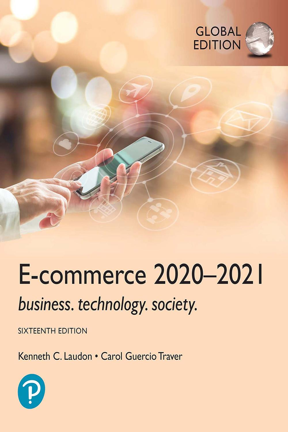 PDF E-Commerce 2020-2021: Business, Technology and ...