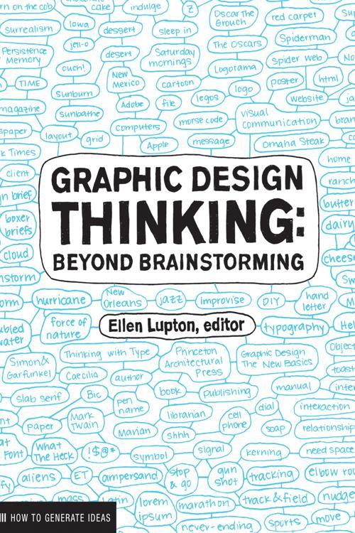 Graphic Design Thinking