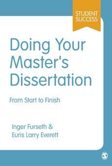 Larry burton masters thesis