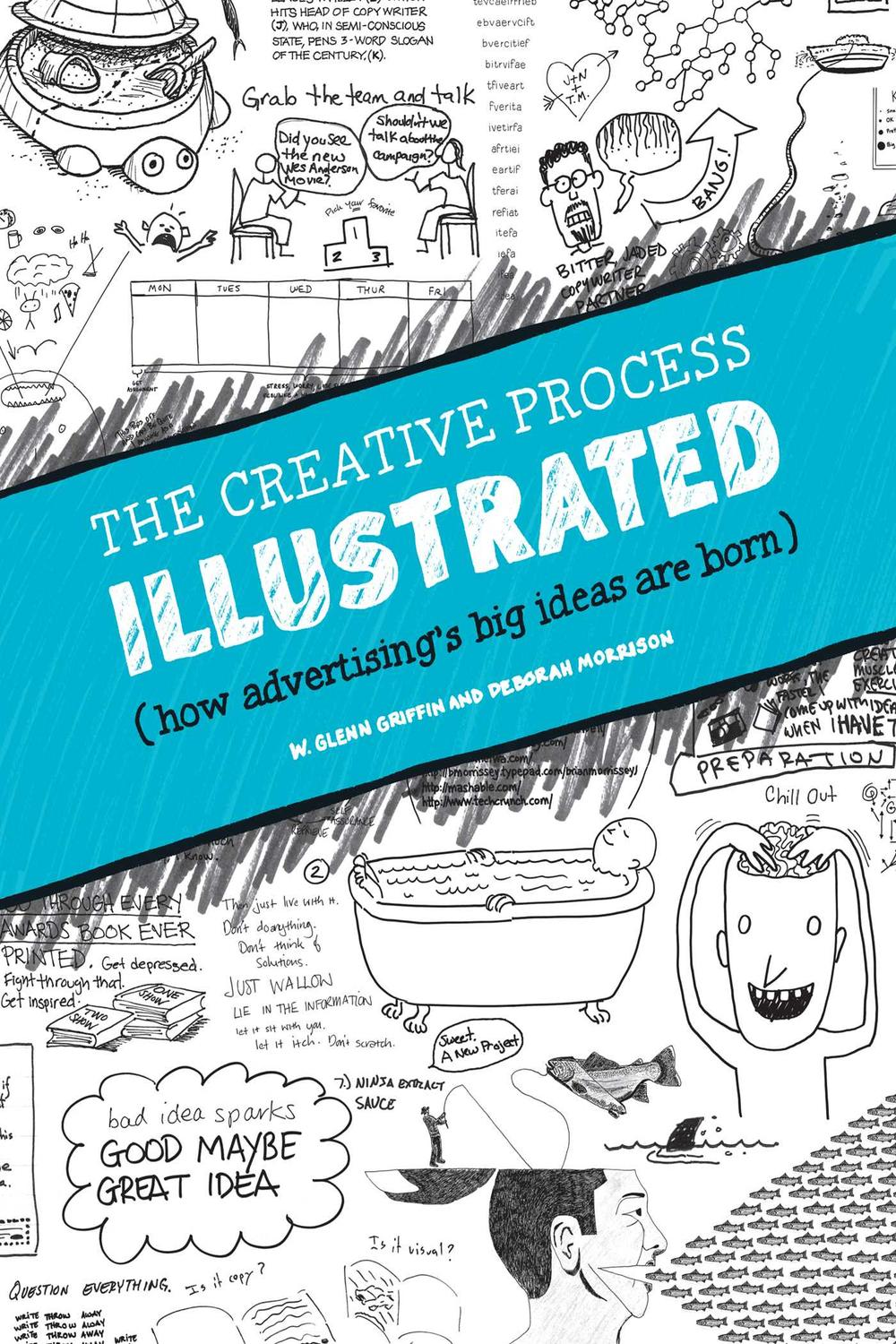 The Creative Process Illustrated Pdf