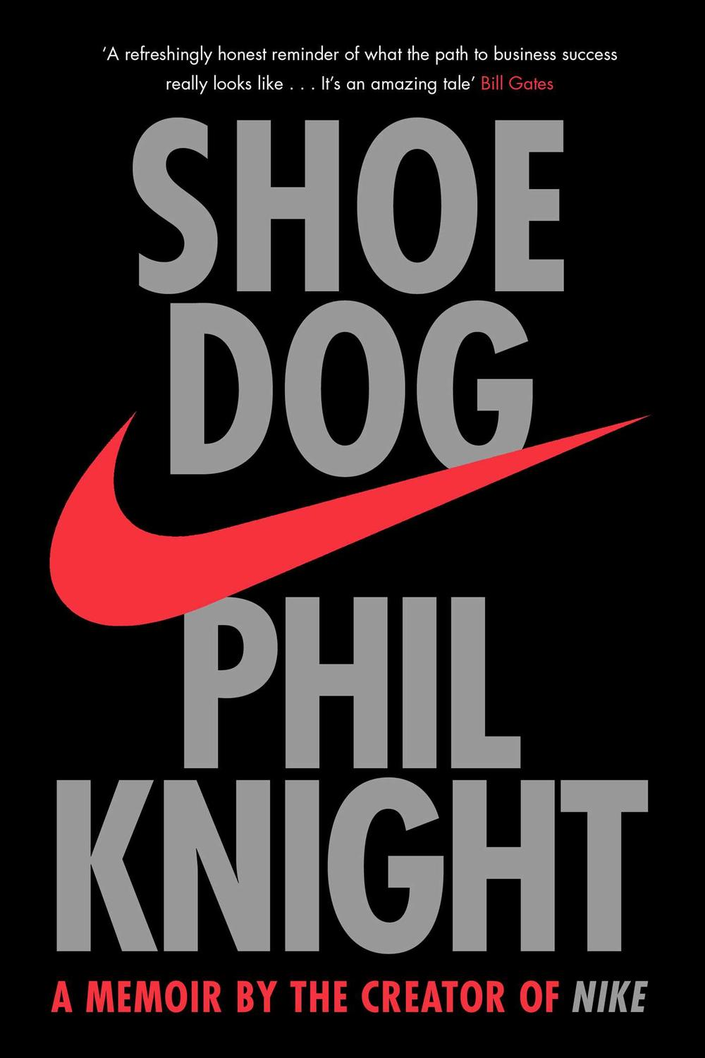 Shoe Dog by Phil Knight   Read online   PDF, eBook