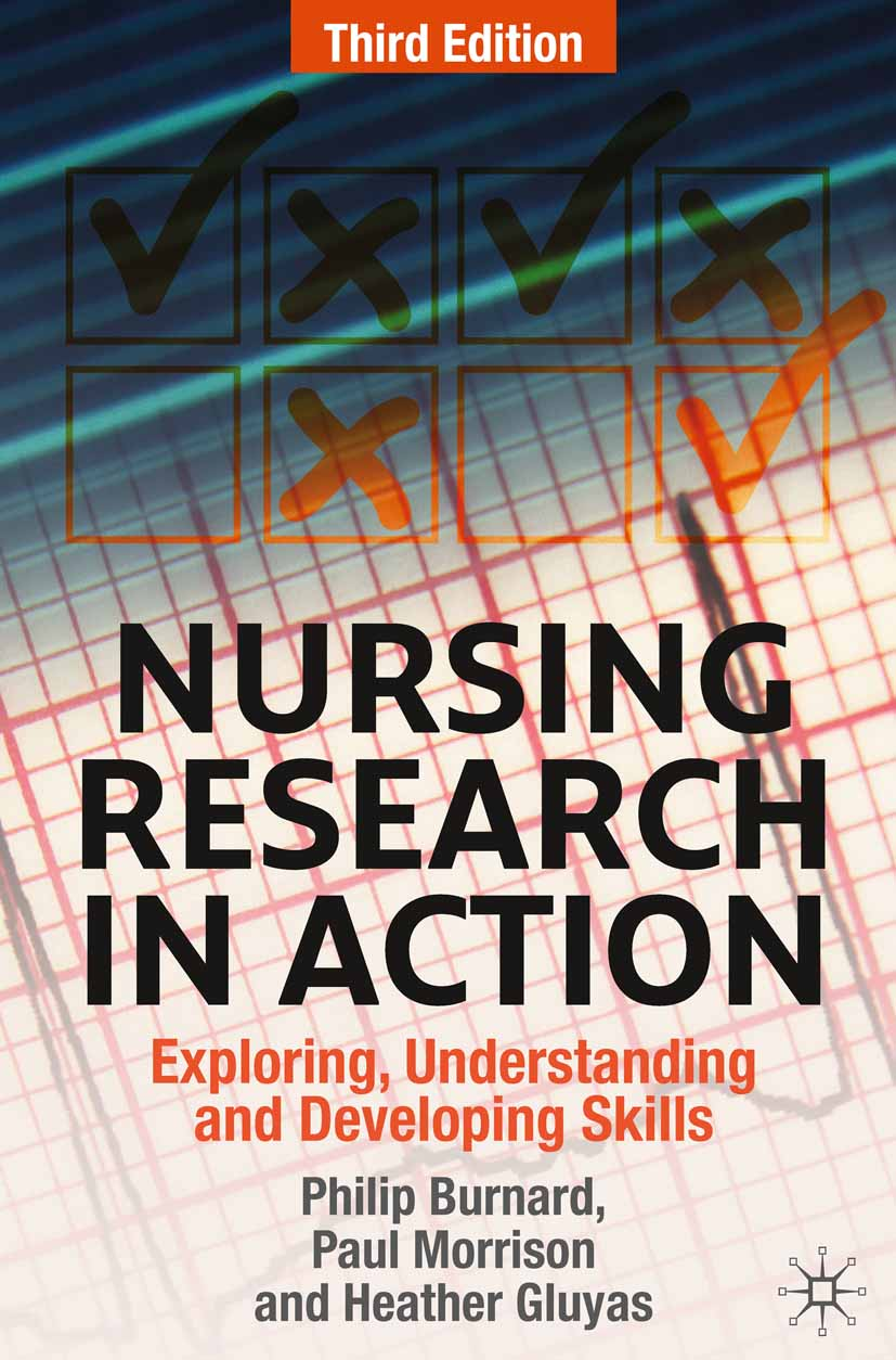 Action research for nurses ebook action research share array nursing research in action by philip burnard paul morrison heather rh perlego com fandeluxe Choice Image
