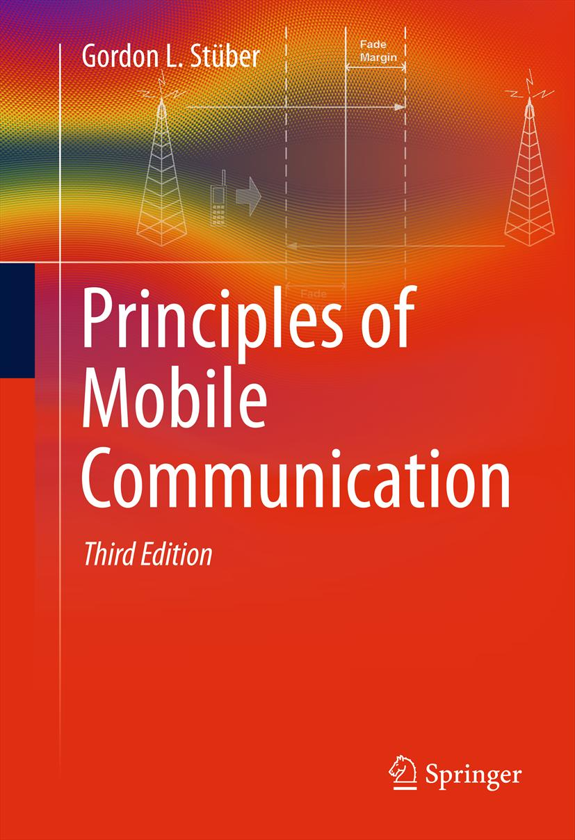 Mobile Communication Books Pdf