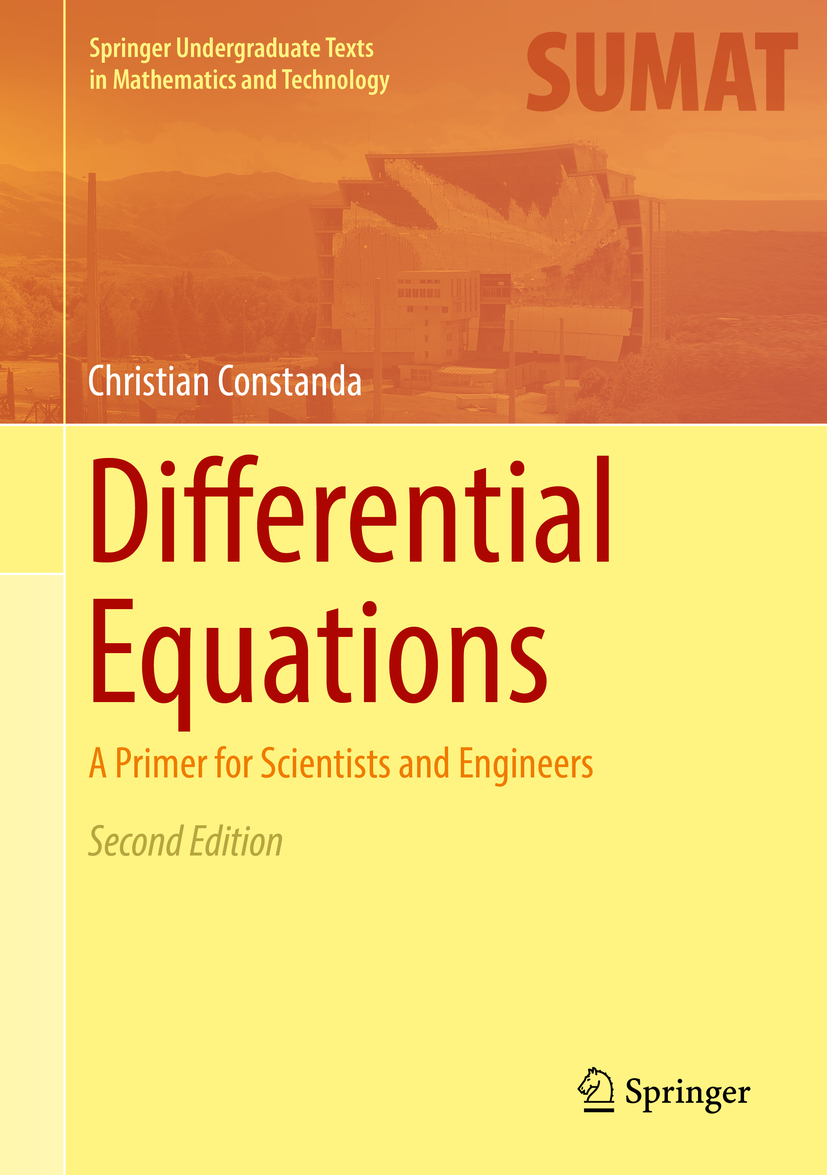 Differential equations by christian constanda pdf ebook read online differential equations 2nd edition fandeluxe Gallery