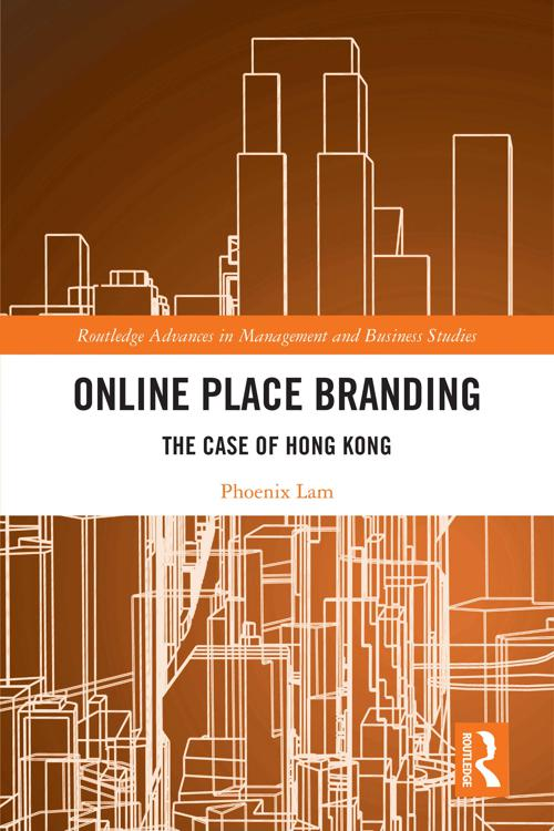 Online Place Branding