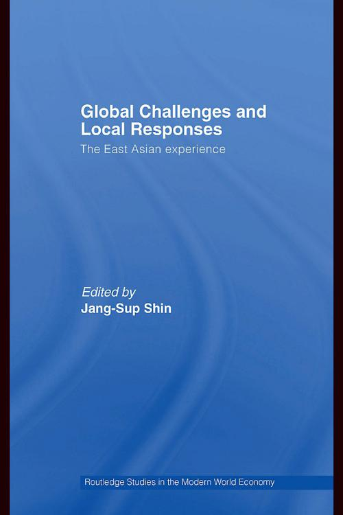 Global Challenges and Local Responses