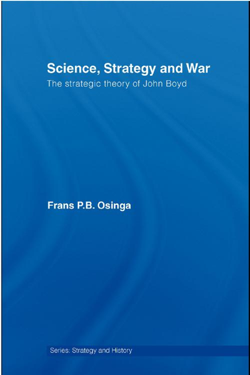 Science, Strategy and War