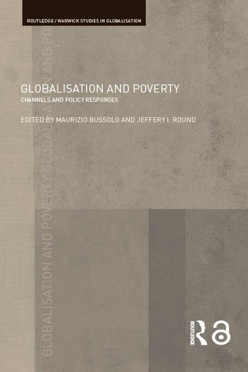 Globalisation and Poverty