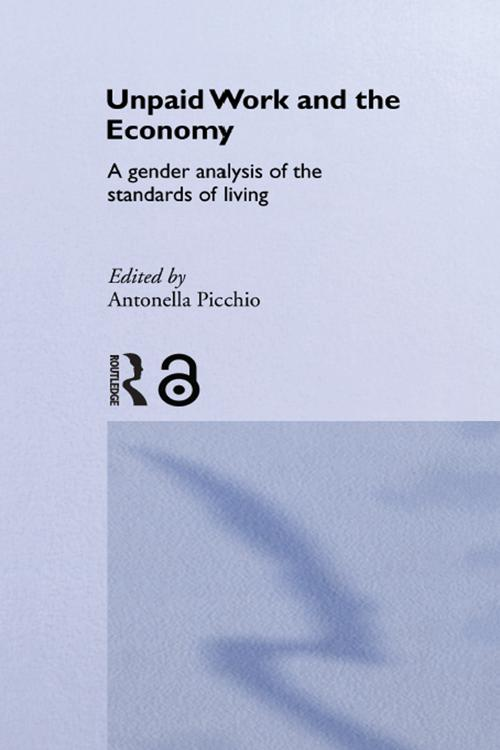 Unpaid Work and the Economy