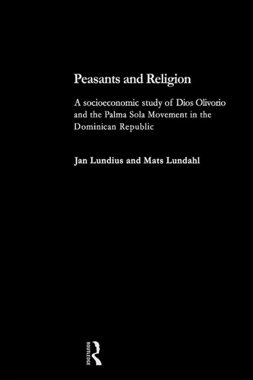 Peasants and Religion