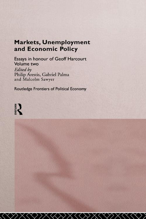 Markets, Unemployment and Economic Policy