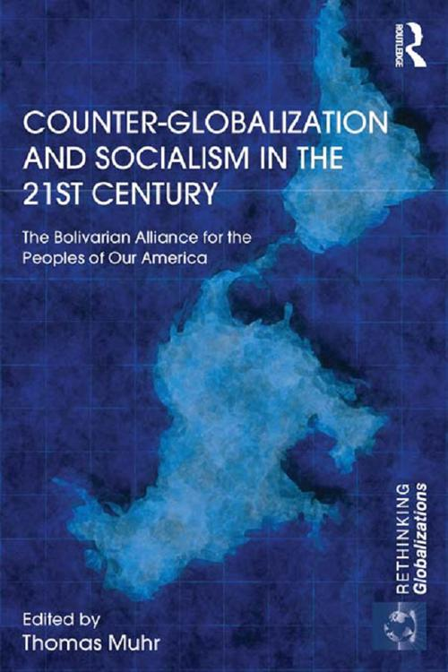 Counter-Globalization and Socialism in the 21st Century