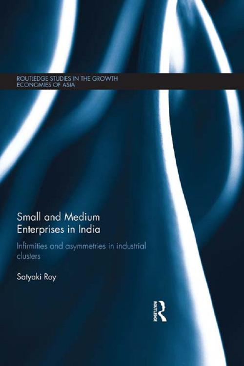 Small and Medium Enterprises in India