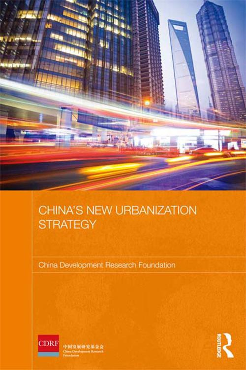 China's New Urbanization Strategy