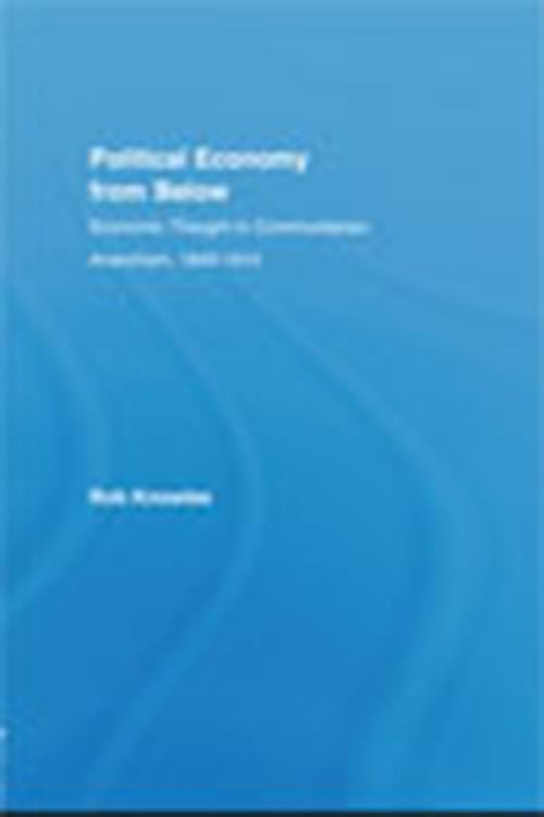 Political Economy from Below