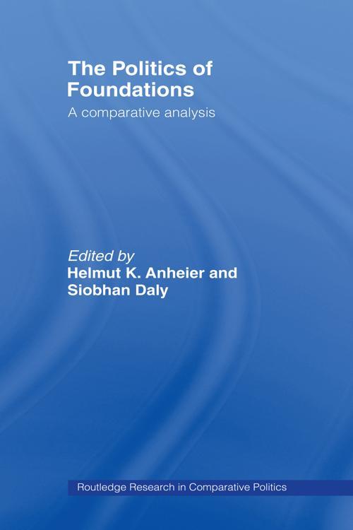The Politics of Foundations