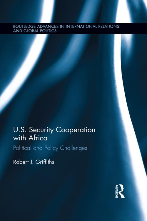 U. S. Security Cooperation with Africa