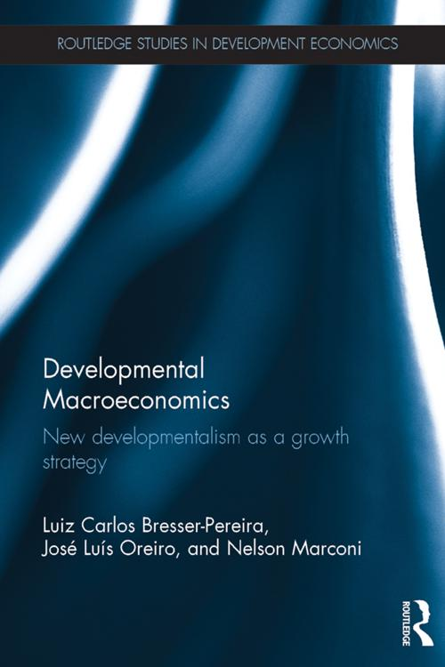 Developmental Macroeconomics