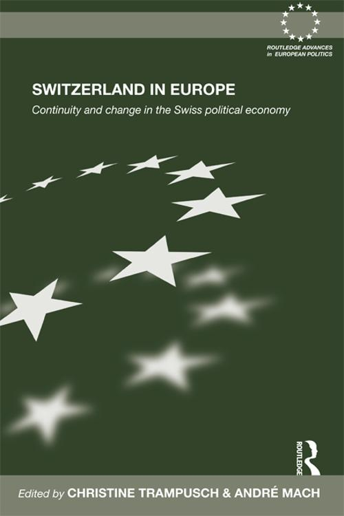 Switzerland in Europe