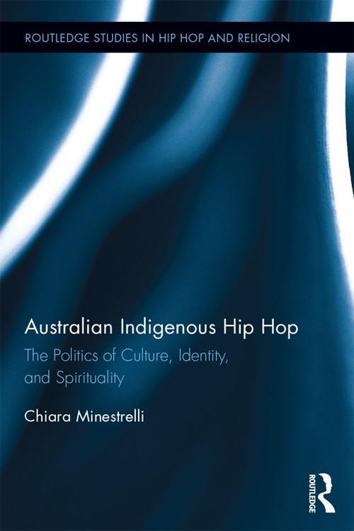 Australian Indigenous Hip Hop