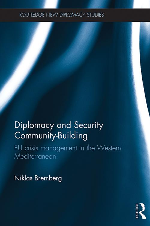 Diplomacy and Security Community-Building
