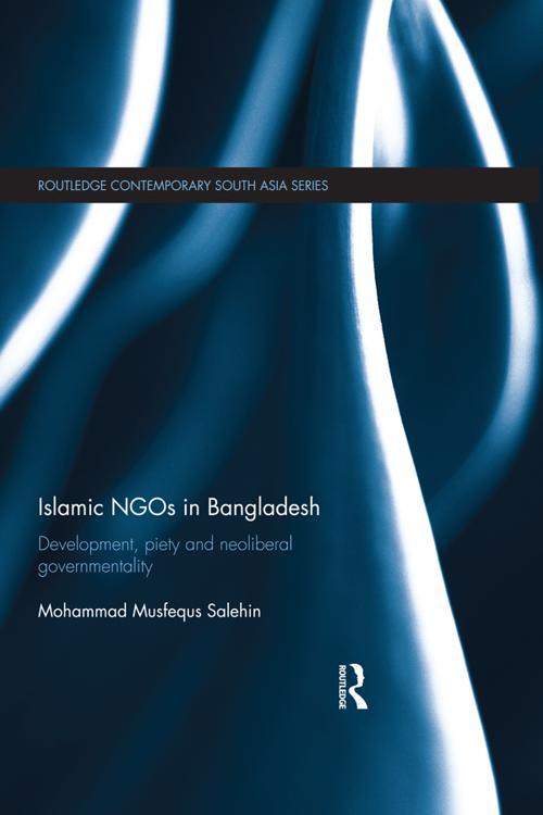 Islamic NGOs in Bangladesh