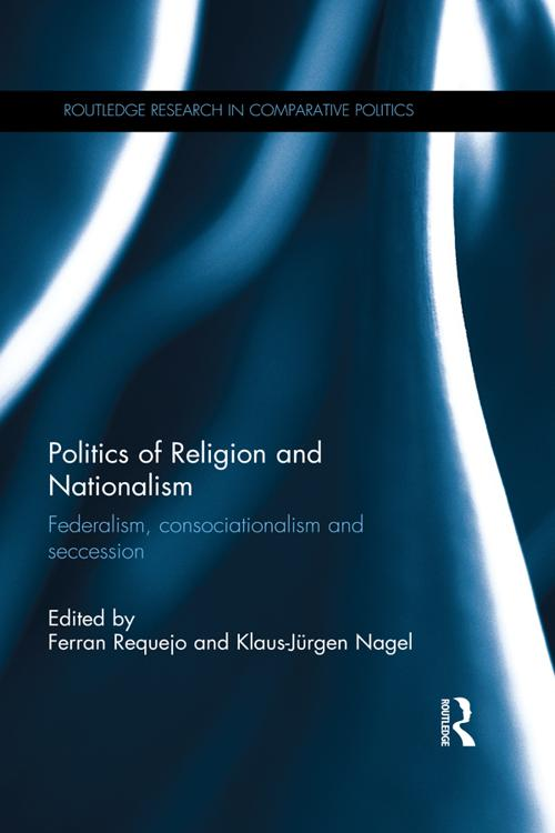Politics of Religion and Nationalism