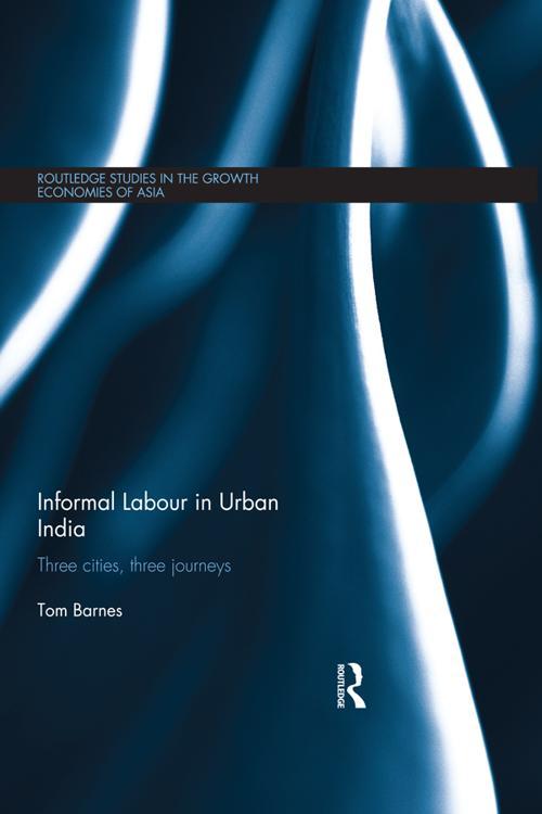 Informal Labour in Urban India