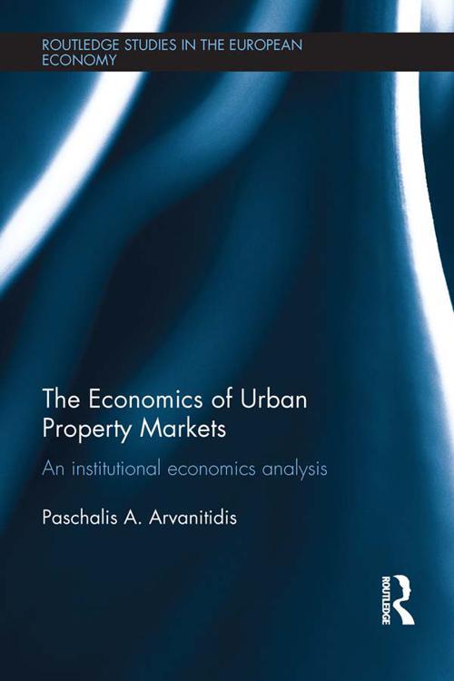The Economics of Urban Property Markets