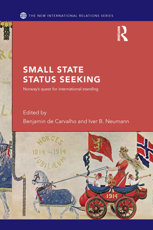 Small State Status Seeking
