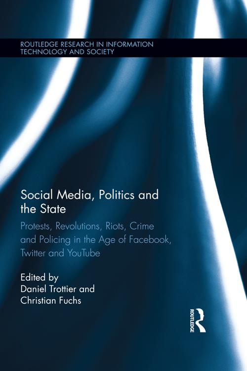 Social Media, Politics and the State