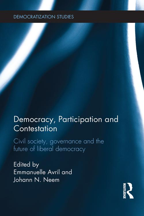 Democracy, Participation and Contestation