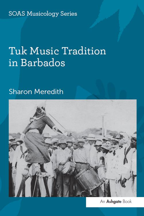 Tuk Music Tradition in Barbados