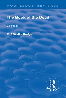 Wallis budge book of the dead pdf