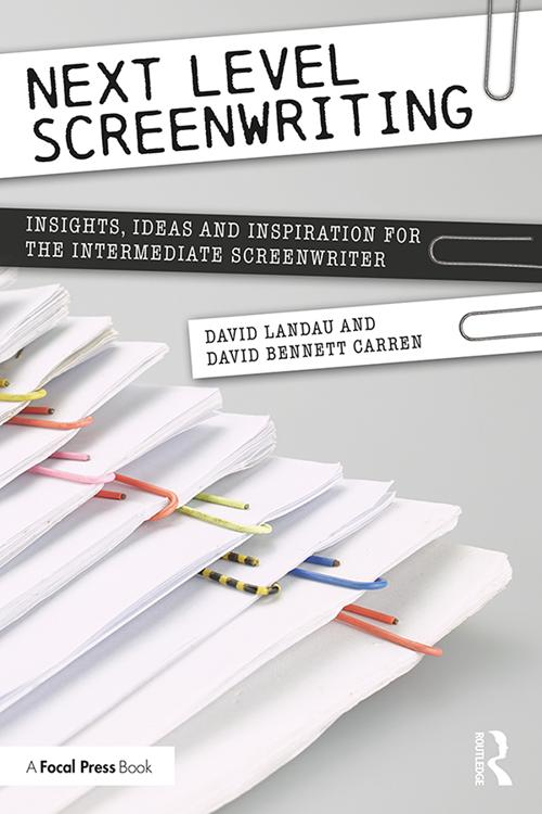 Next Level Screenwriting