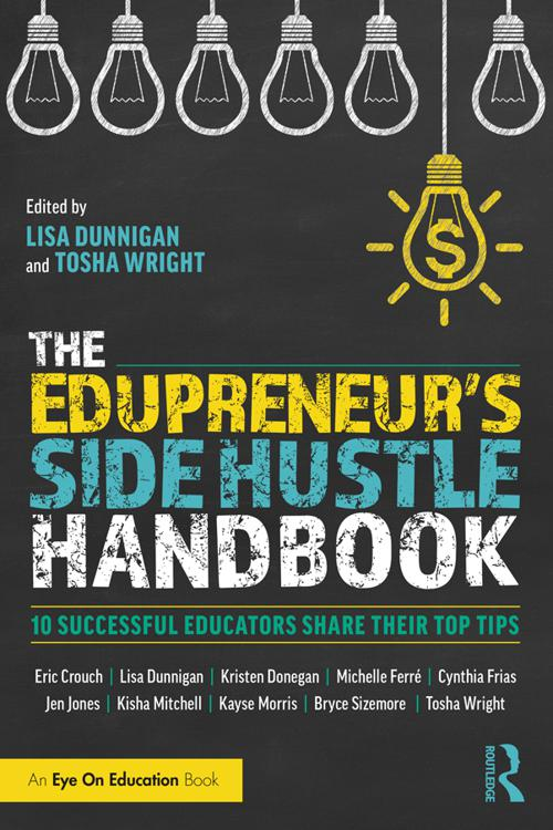 The Edupreneur's Side Hustle Handbook