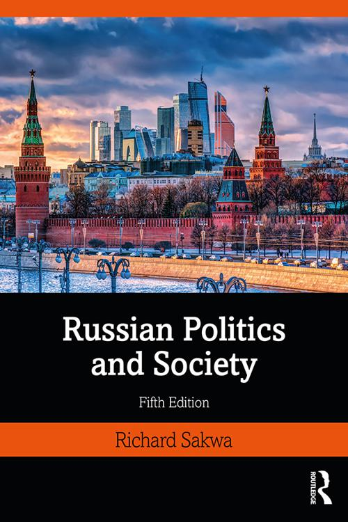 Russian Politics and Society
