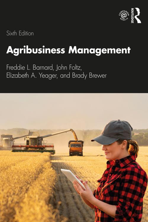 Agribusiness Management