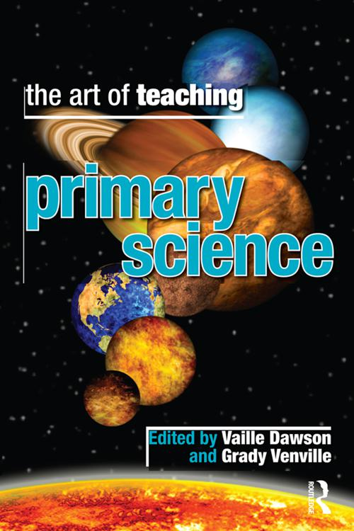 Art of Teaching Primary Science
