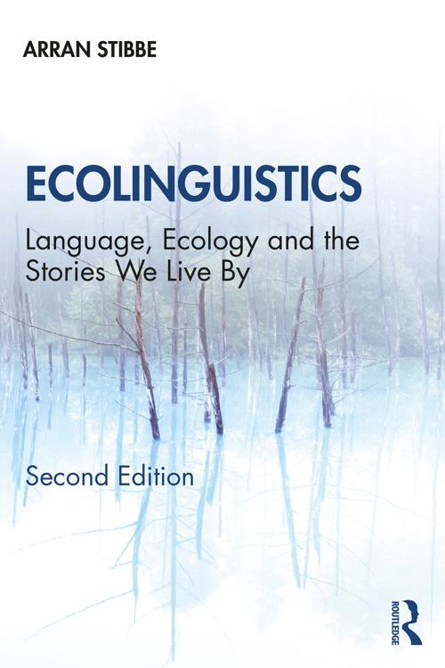 Ecolinguistics